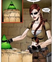 Lara Croft and the temple of Amon Ra – Part 1