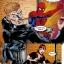 Spider Guy fucking Mary Jane – Part 1