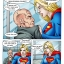 Supergirl vs. Lex Luthor I: The Sexy Interrogation Session!