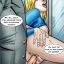Supergirl vs. Lex Luthor II: A Surprising Confession!