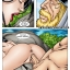 Lady Sif gets her world (or pussy?) rocked (or fucked?) hard by Thor… (or   Loki?) Part III.